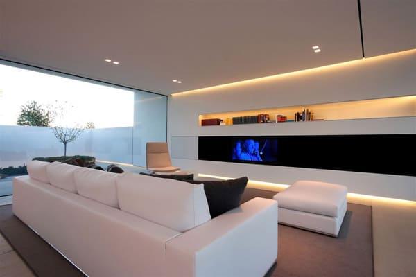 Jesolo Lido Pool Villa-JM Architecture-17-1 Kindesign