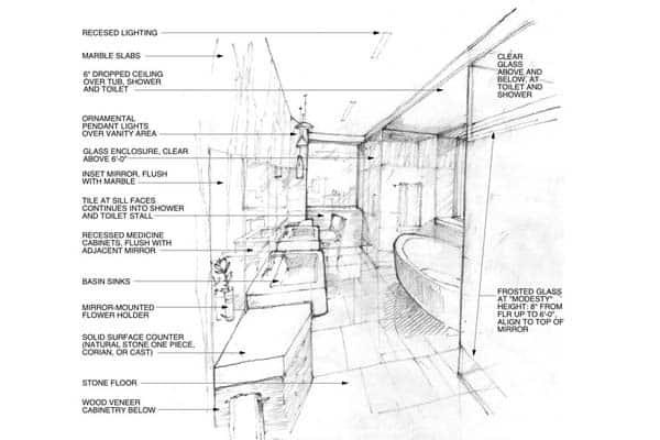 Manhattan Penthouse Architecture-Turett Collaborative Architects-15-1 Kindesign
