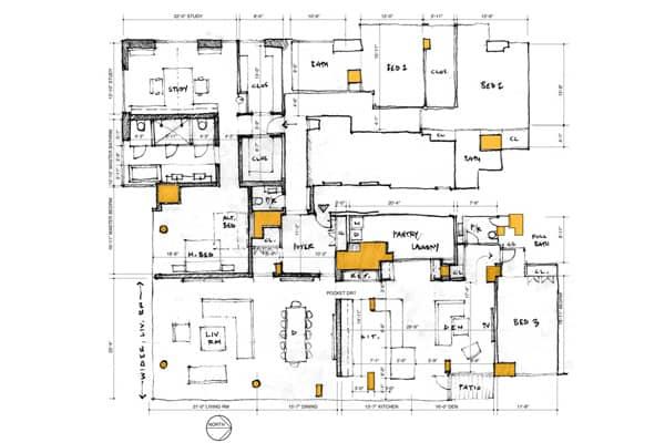 Manhattan Penthouse Architecture-Turett Collaborative Architects-16-1 Kindesign
