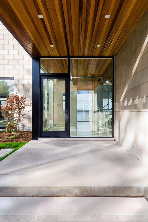 Ottawa River House-Christopher Simmonds Architect-02-1 Kindesign