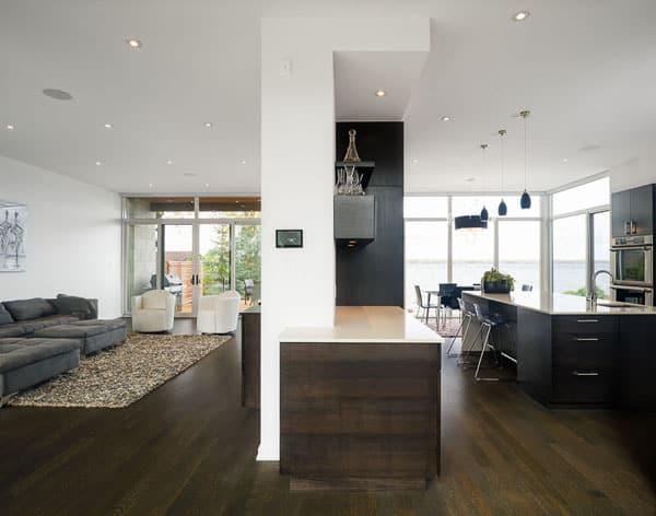 Ottawa River House-Christopher Simmonds Architect-04-1 Kindesign
