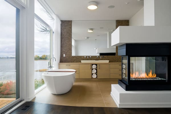 Ottawa River House-Christopher Simmonds Architect-10-1 Kindesign