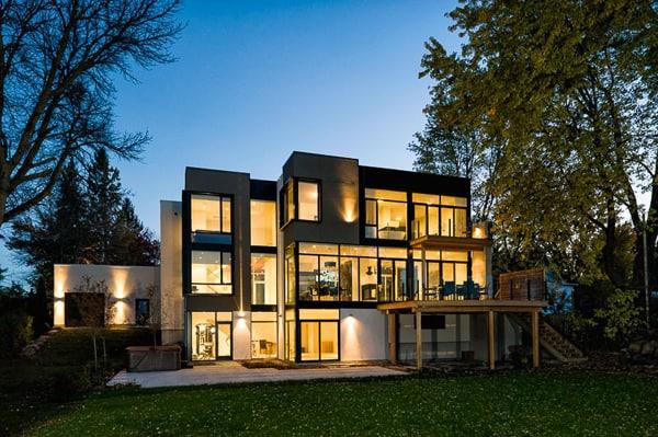 Ottawa River House-Christopher Simmonds Architect-13-1 Kindesign