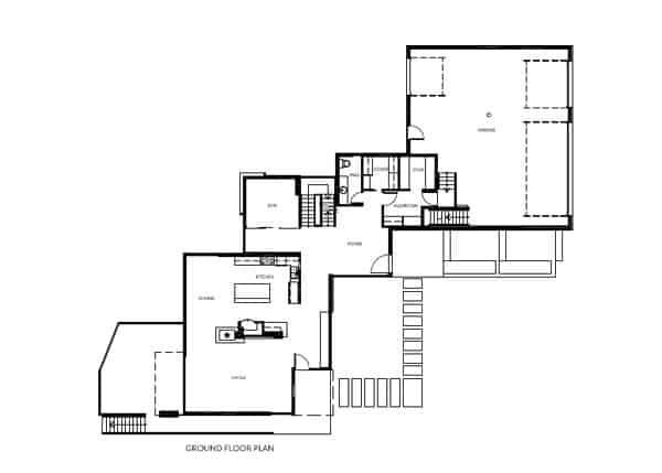 Ottawa River House-Christopher Simmonds Architect-15-1 Kindesign