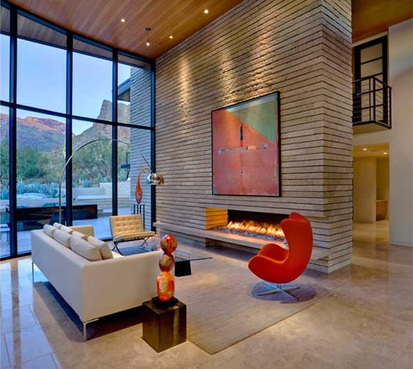 featured posts image for Spectacular Pima Canyon Residence in the Arizona Desert