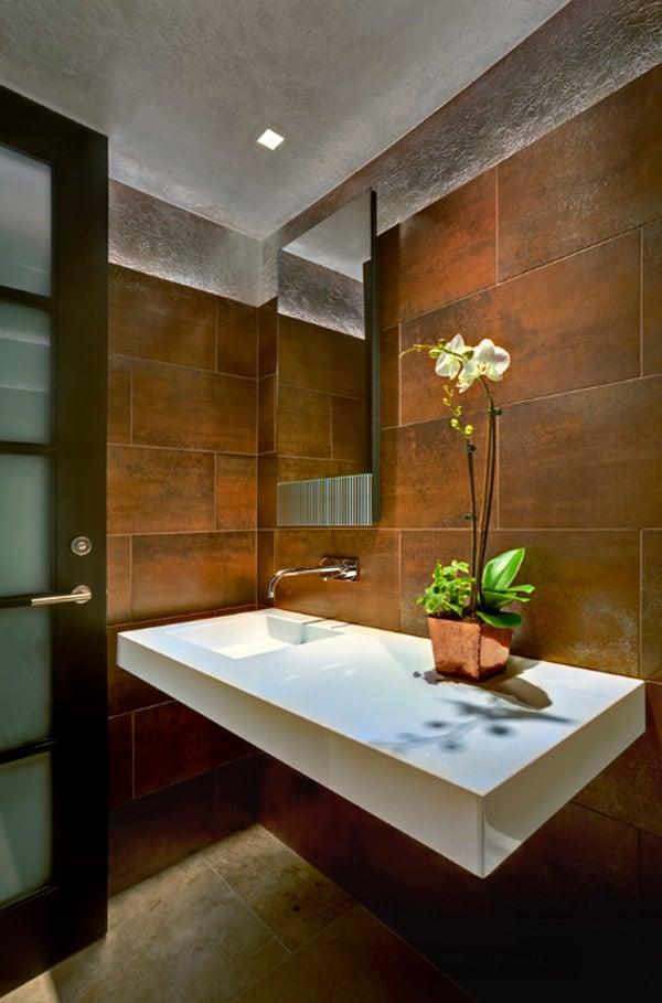 Pima Canyon Residence-John Senhauser Architects-04-1 Kindesign