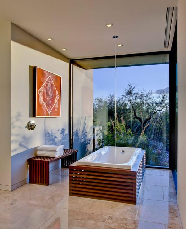 Pima Canyon Residence-John Senhauser Architects-10-1 Kindesign