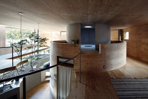 Pit House-UID Architects-12-1 Kindesign