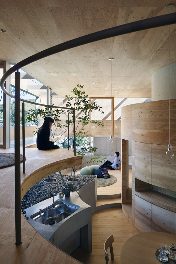 Pit House-UID Architects-13-1 Kindesign