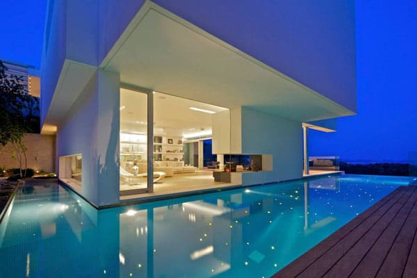 featured posts image for Modern Villa 191 in Voula, Greece by ISV Architects