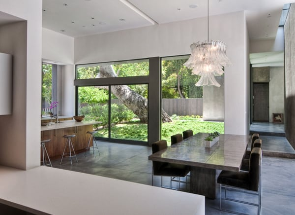 Rustic Canyon House-Chu Gooding Architects-10-1 Kindesign