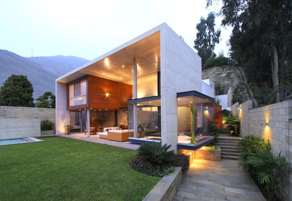 S House-Domenack Arquitectos-10-1 Kindesign