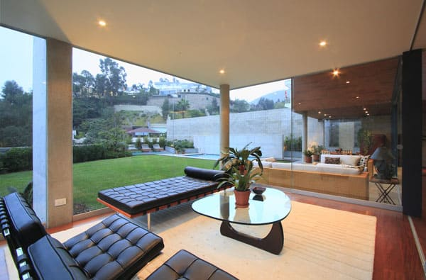 S House-Domenack Arquitectos-21-1 Kindesign