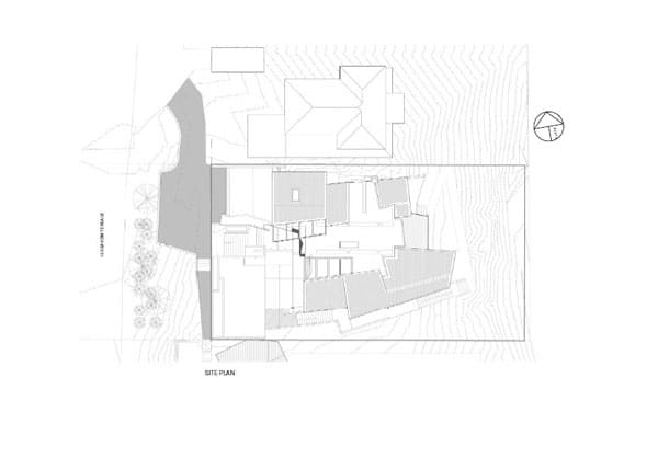 Seaview House-Parsonson Architects-18-1 Kindesign
