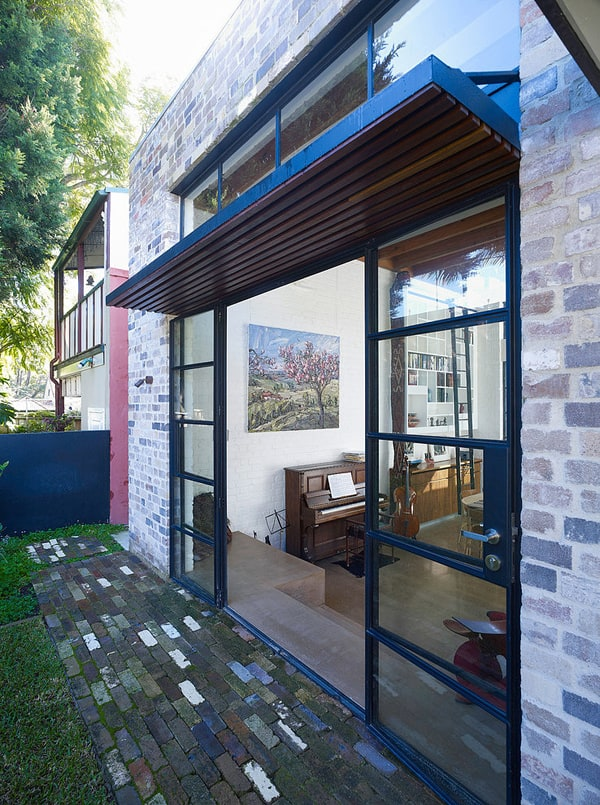 Smee Schoff House-Sam Crawford Architects-25-1 Kindesign