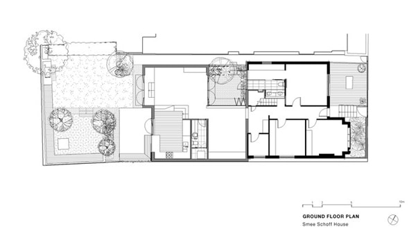 Smee Schoff House-Sam Crawford Architects-32-1 Kindesign