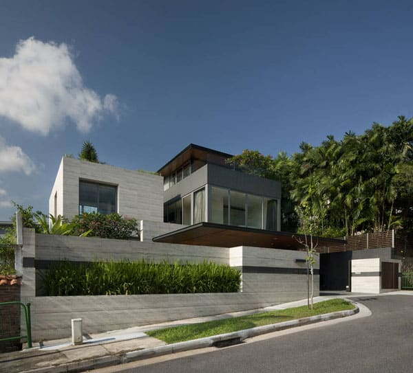 Travertine Dream House-Wallflower Architecture-02-1 Kindesign