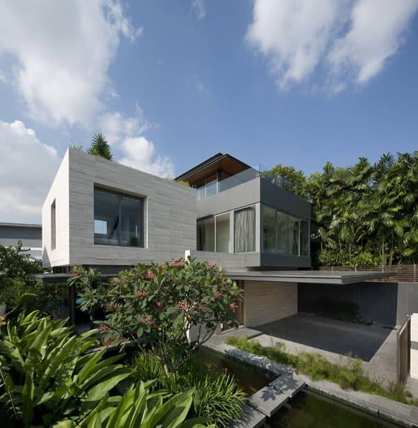 Travertine Dream House-Wallflower Architecture-03-1 Kindesign