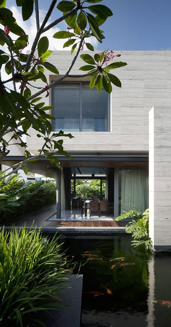 Travertine Dream House-Wallflower Architecture-05-1 Kindesign