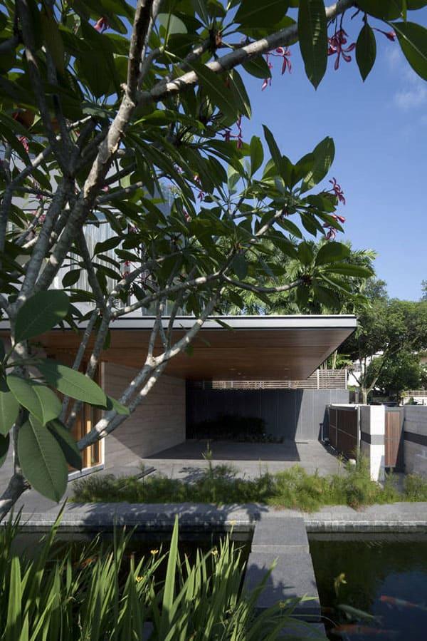 Travertine Dream House-Wallflower Architecture-06-1 Kindesign