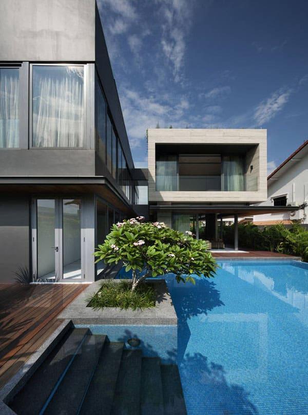 Travertine Dream House-Wallflower Architecture-07-1 Kindesign