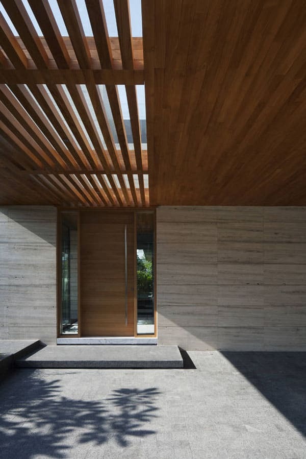 Travertine Dream House-Wallflower Architecture-08-1 Kindesign