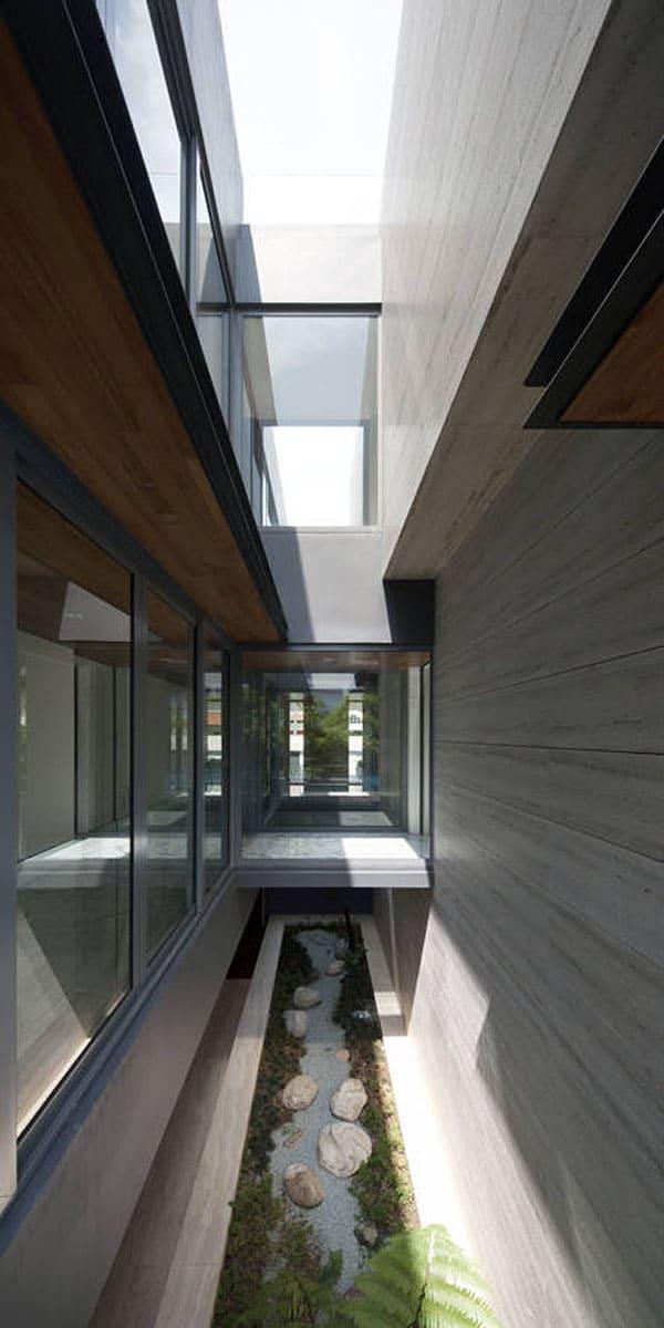 Travertine Dream House-Wallflower Architecture-10-1 Kindesign