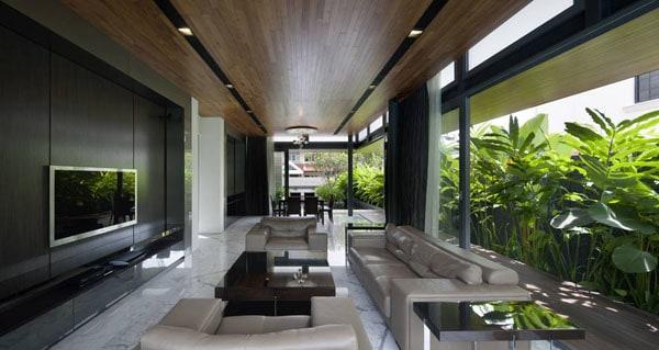 Travertine Dream House-Wallflower Architecture-11-1 Kindesign