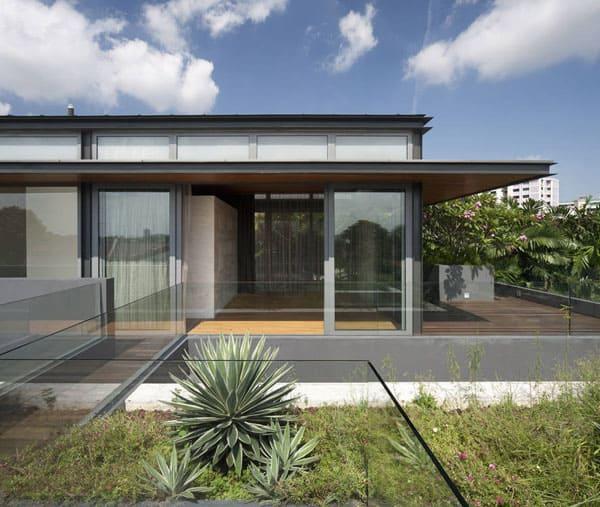 Travertine Dream House-Wallflower Architecture-12-1 Kindesign