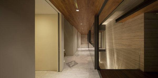 Travertine Dream House-Wallflower Architecture-16-1 Kindesign