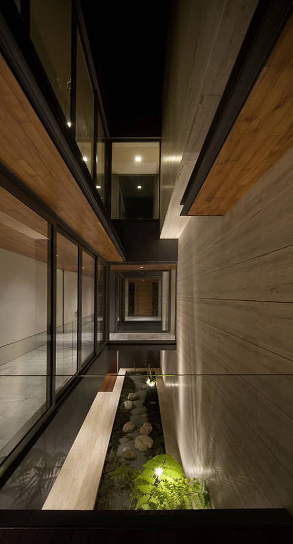 Travertine Dream House-Wallflower Architecture-17-1 Kindesign