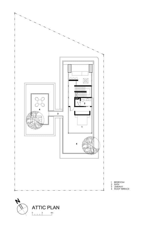 Travertine Dream House-Wallflower Architecture-19-1 Kindesign