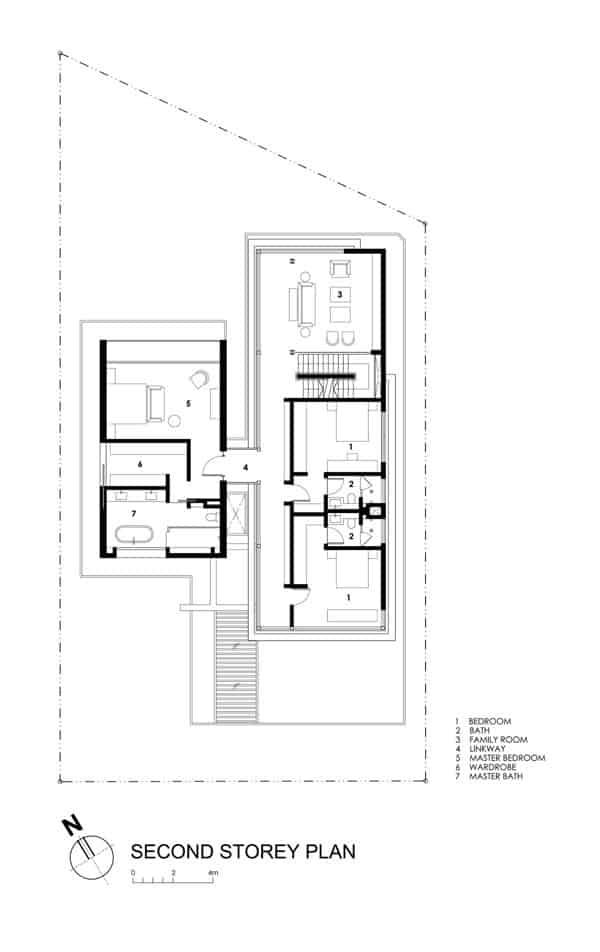 Travertine Dream House-Wallflower Architecture-21-1 Kindesign