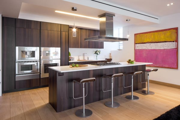 Tribeca Penthouse-Turett Collaborative Architects-05-1 Kindesign