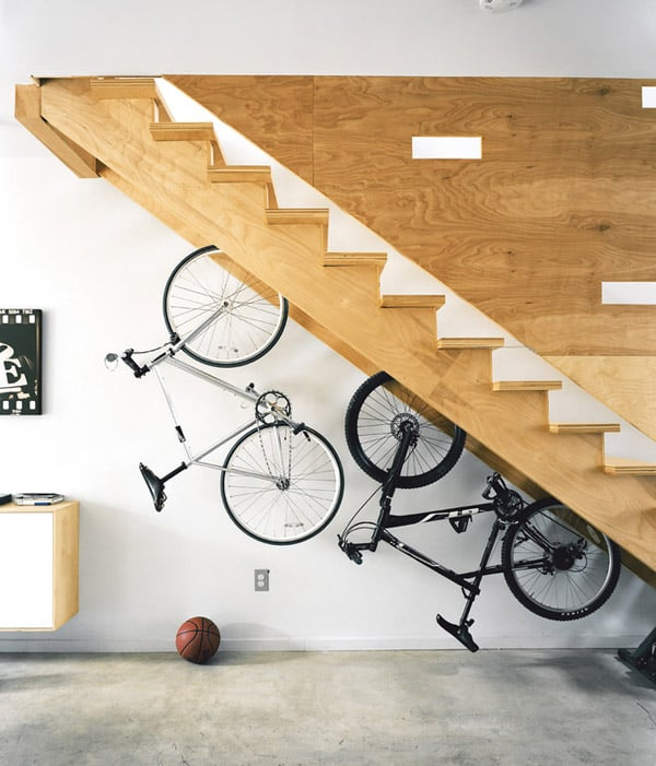 Under Stairs Storage Ideas-03-1 Kindesign
