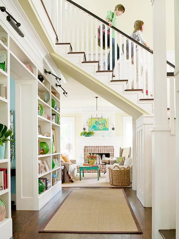 Under Stairs Storage Ideas-06-1 Kindesign