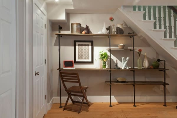 Under Stairs Storage Ideas-21-1 Kindesign