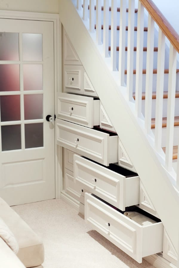 Under Stairs Storage Ideas-29-1 Kindesign