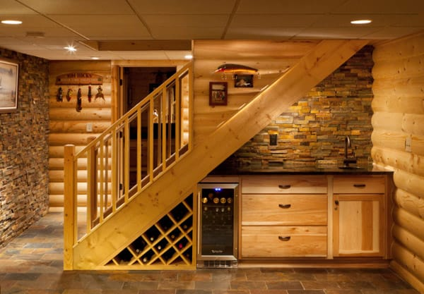 Under Stairs Storage Ideas-37-1 Kindesign