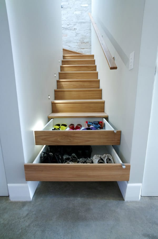 Under Stairs Storage Ideas-42-1 Kindesign