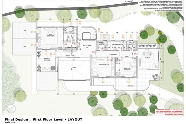 Villa Como-Studio Marco Piva-32-1 Kindesign