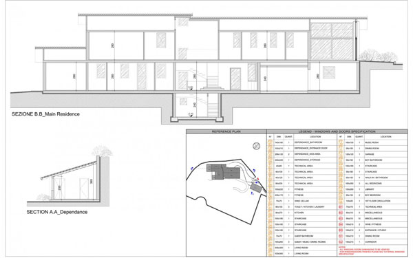 Villa Como-Studio Marco Piva-35-1 Kindesign