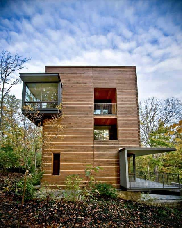 Walnut Woods Residence-John Senhauser Architects-05-1 Kindesign