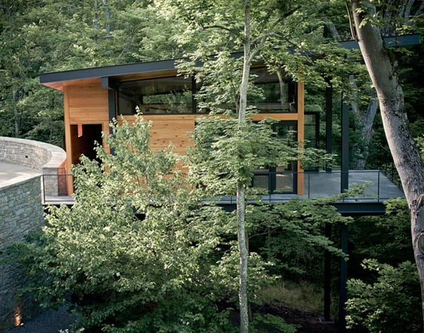 Walnut Woods Residence-John Senhauser Architects-14-1 Kindesign