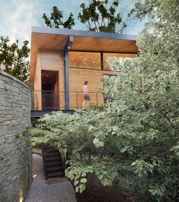 Walnut Woods Residence-John Senhauser Architects-15-1 Kindesign