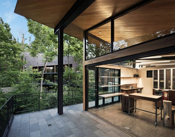 Walnut Woods Residence-John Senhauser Architects-18-1 Kindesign