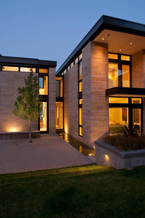 Washington Park Hilltop Residence-Stuart Silk Architects-06-1 Kindesign