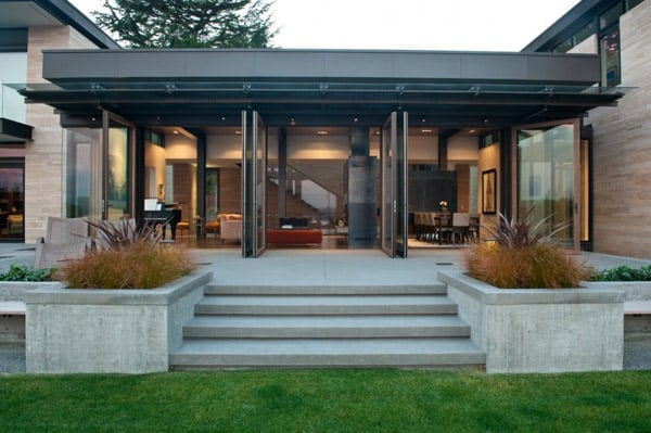 Washington Park Hilltop Residence-Stuart Silk Architects-08-1 Kindesign