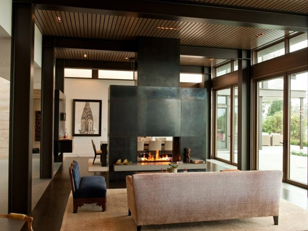 Washington Park Hilltop Residence-Stuart Silk Architects-15-1 Kindesign
