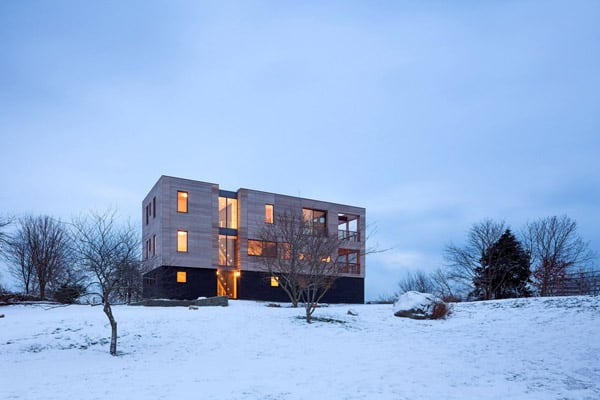Watch Hill House-Lubrano Ciavarra Architects-13-1 Kindesign